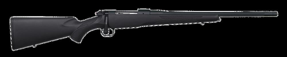 Mauser 12 Black Impact
