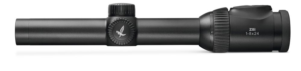 Swarovski Optik Z8i 1-8x24