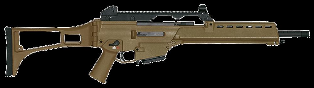 Heckler & Koch HK243 S SAR