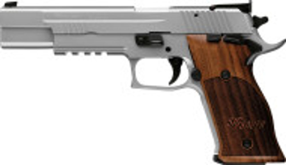Sig Sauer P220 X-SIX