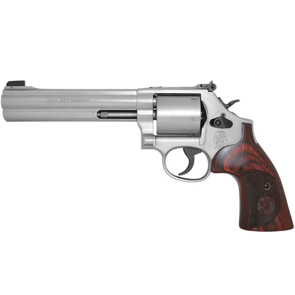 Smith & Wesson 686 International