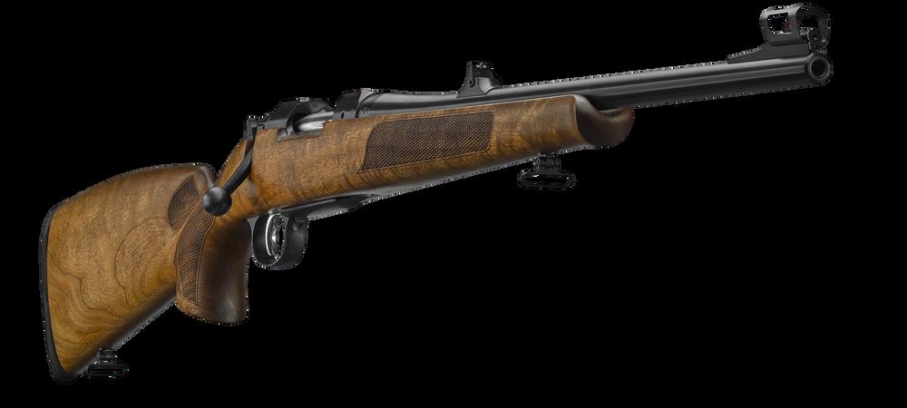 CZ (Česká zbrojovka a.s) 557 LUX SA