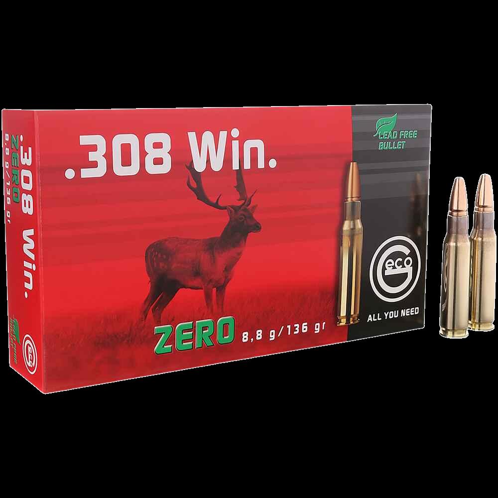 GECO Zero