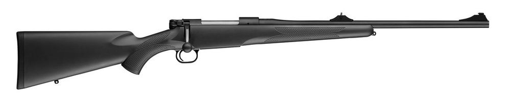 Mauser 12 Exterme