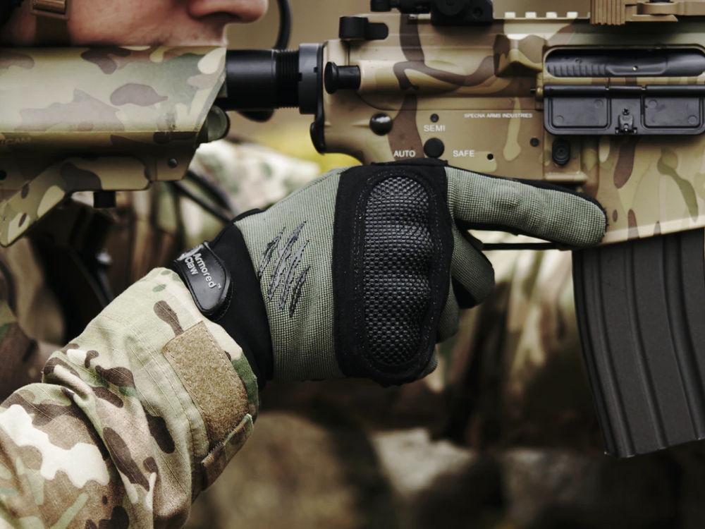 Wie Werden Softair Waffen Eingeteilt Gunfinder