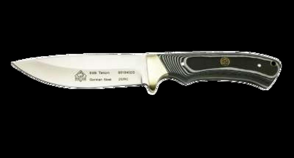 Puma SGB Teton G10, schwarz