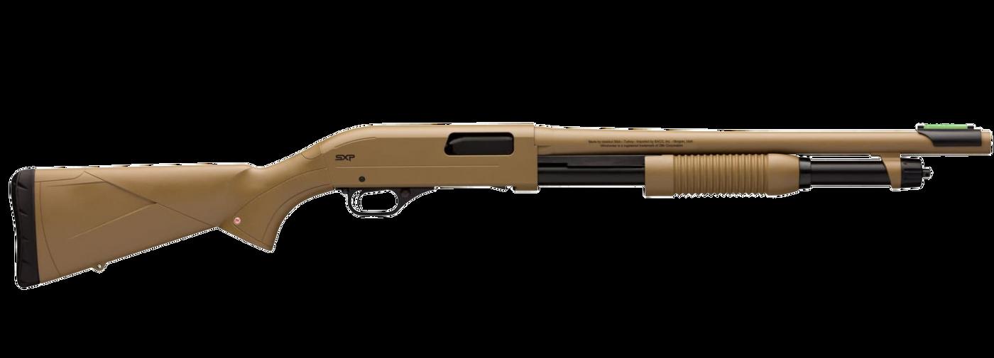 Winchester SXP Desert Defender