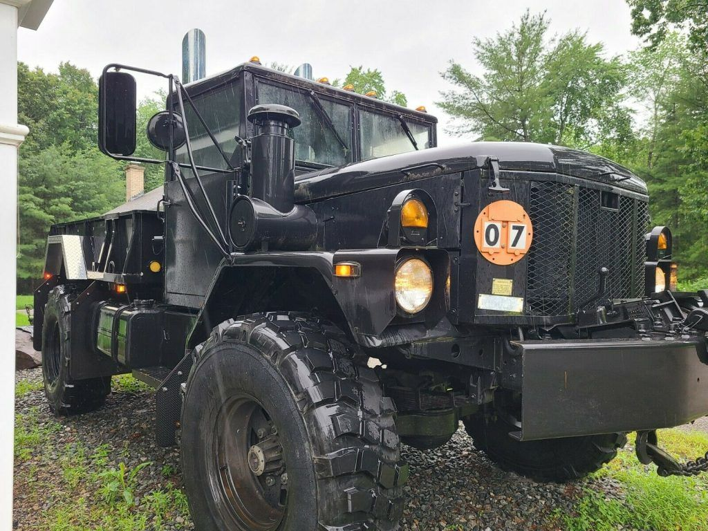 1993 AM General truck military