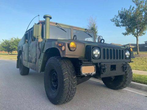 AM General Humvee for sale