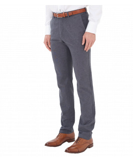 The Bruzer Pant - Grey