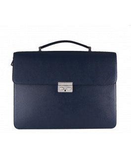 The Berlin Navy Briefcase