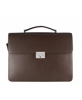 The Berlin Brown Briefcase