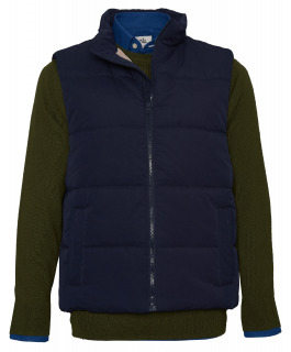The Nisbet Puffer Vest