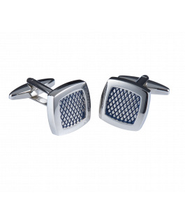 The Diamond Cufflinks