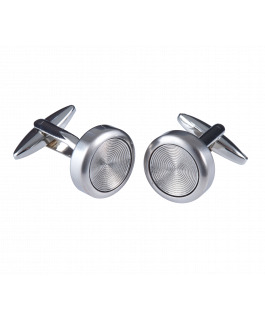The Button Cufflinks