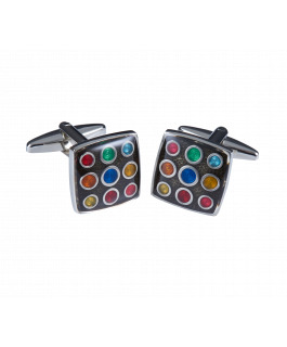 The Disco Cufflinks