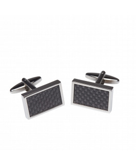 The Weave Cufflinks