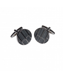 The Grid Lock Cufflinks