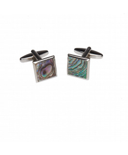 The Seaside Cufflinks