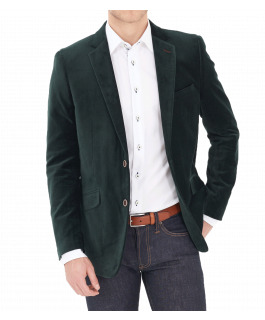 The Hooloway Blazer