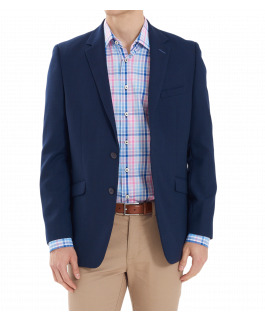 The Bluenose Blazer