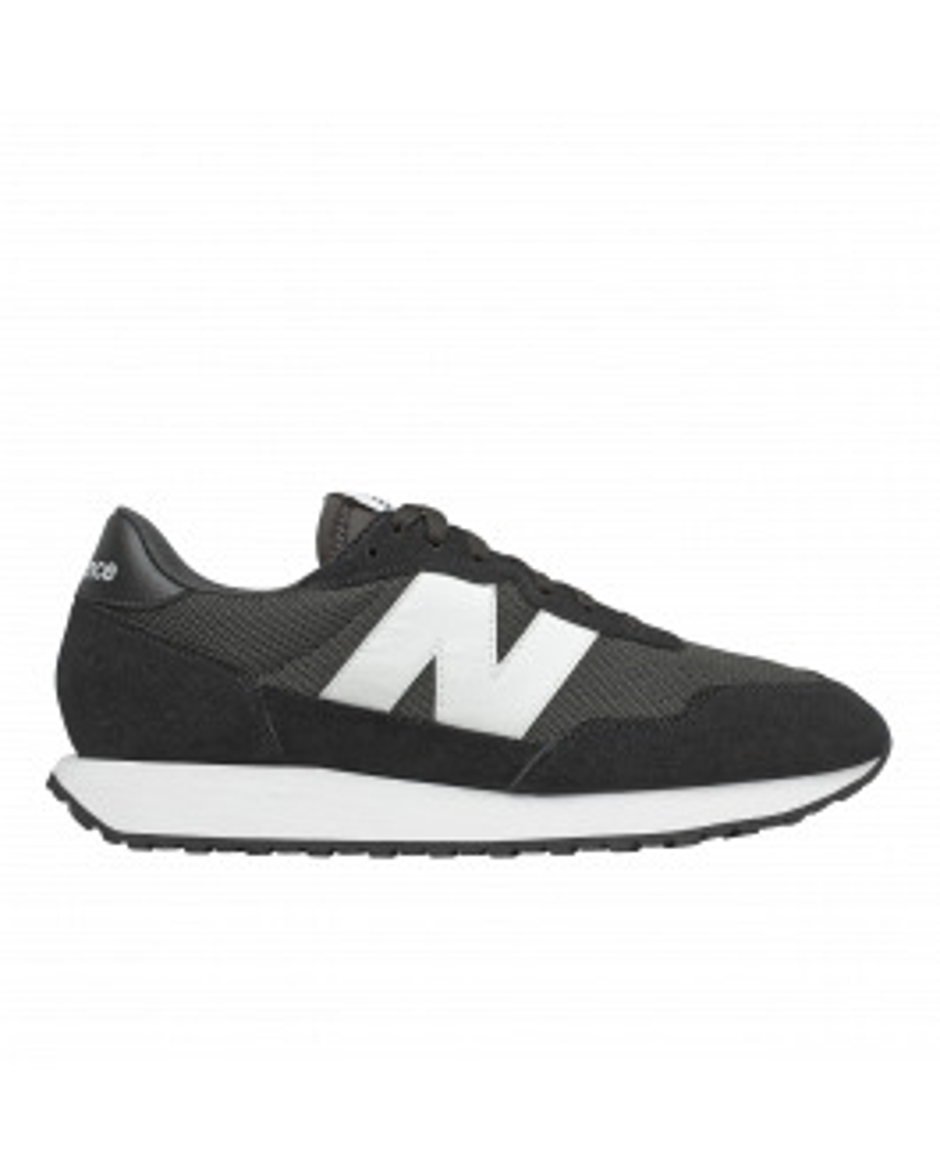 New Balance 237 - Black