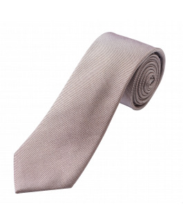 The Stealth Silk Tie