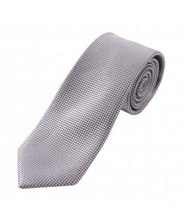 The Charger Silk Tie