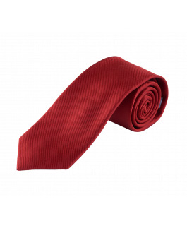 The Phoenix Silk Tie