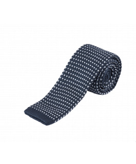 The Samurai Knitted Tie