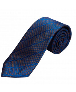 The Goya Silk Tie