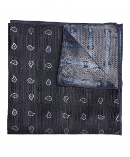 The Dali Pocket Square