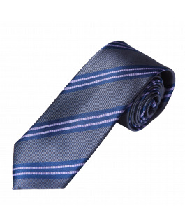 The Dapple Silk Tie