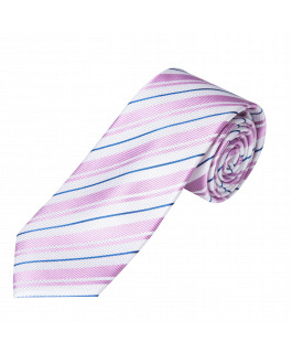 The Madras Silk Tie