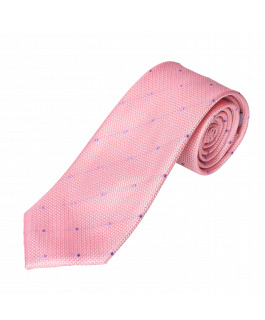 The Chimayo Silk Tie