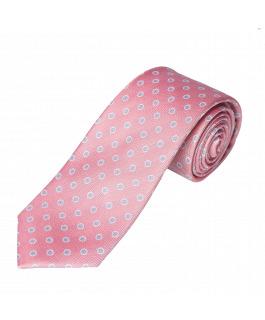 The Napoleon Silk Tie
