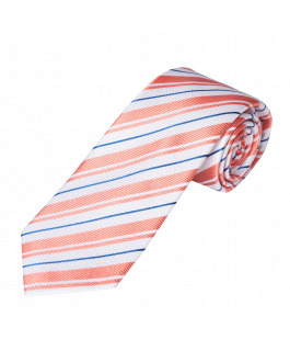 The Tropical Itch Silk Tie