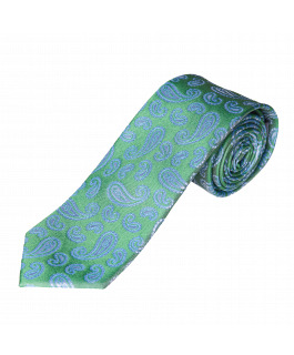 The Pickleback Silk Tie