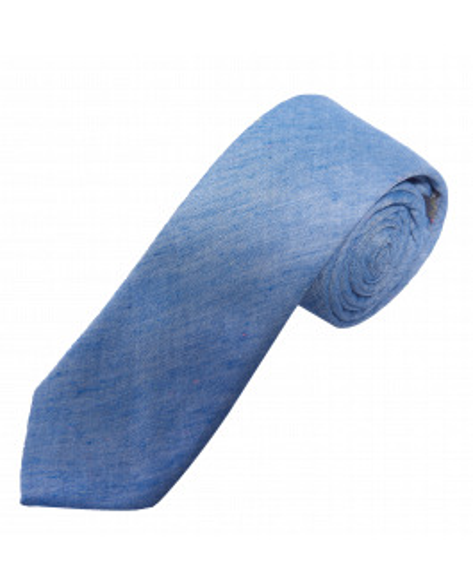 The Royal Silk Tie
