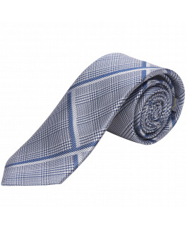 The Macquarie Silk Tie