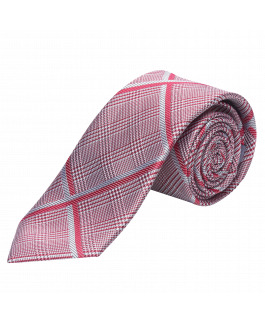 The Ord Silk Tie