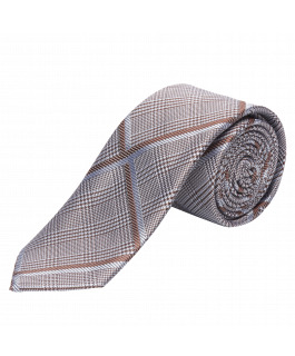 The Todd Silk Tie