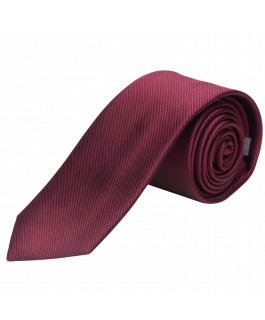 The Nile Silk Tie