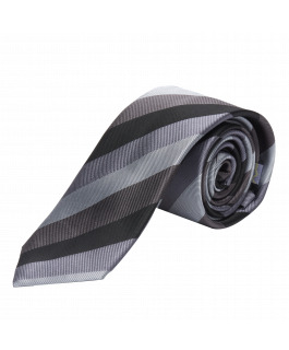 The Yukon Silk Tie