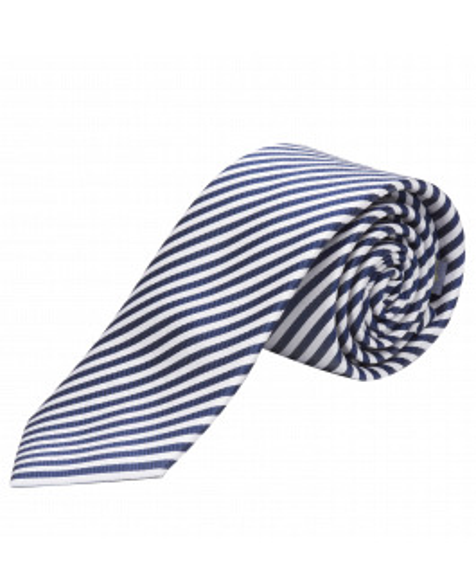 The Cumberland Silk Tie