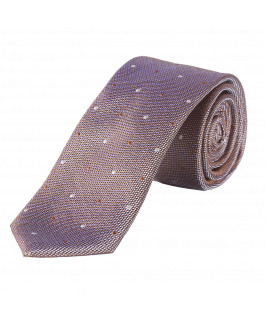 The Phantom Silk Tie