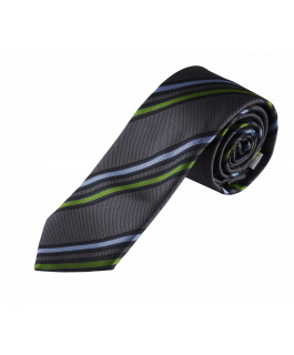 The Spider Silk Tie