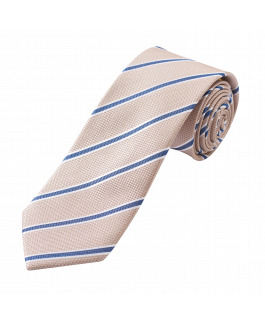 The Daytona Silk Tie