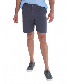 The Charlie Chino Shorts - Charcoal