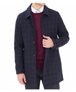The Vere Coat